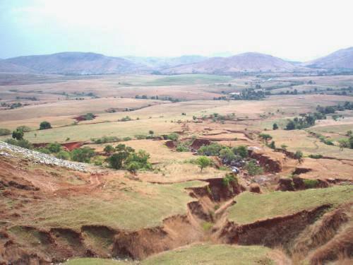 Madagascar: Aziana démarre le forage au diamant sur l'or et le cuivre d'Anosivola