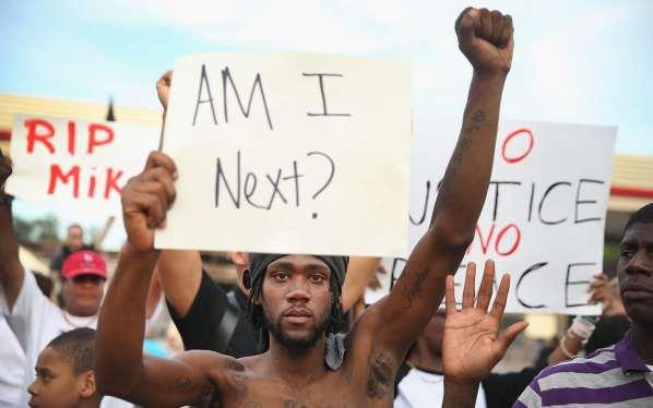 Etats-Unis : le chef de la police de Ferguson démissionne