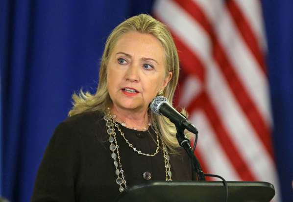 M. Obama a envoyé des messages à Hillary Clinton sur une adresse privée, pas au courant des détails du compte (Maison Blanche)
