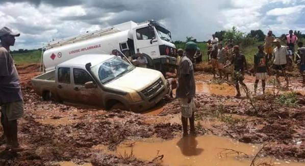 Madagascar : une crise humanitaire majeure ignorée du monde