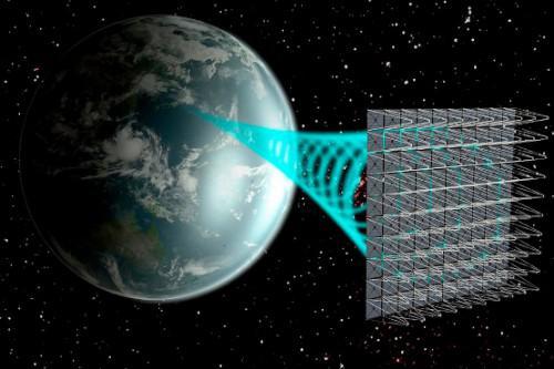 Le Japon envisage de produire de l'énergie solaire depuis l'espace