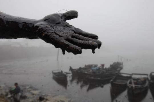 Gaz de schiste : Le rapport qui est du pain béni pour les multinationales