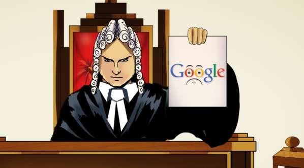 L'Union Européenne accuse officiellement Google de position dominante