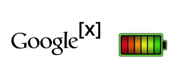Google X travaille sur une batterie de dernière génération pour vos Smartphones