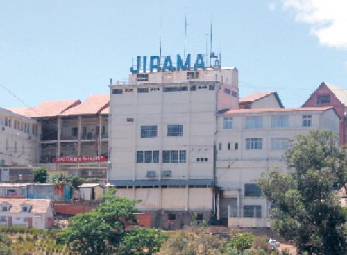Madagascar : la Jirama mettra les centrales de Volobe et de Mandroseza en concession