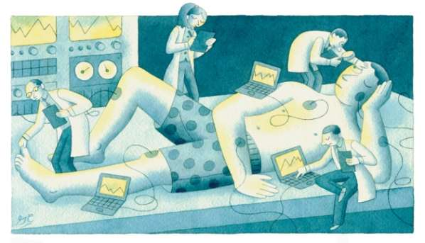 La médecine personnalisée annonce une ère de soins qui se basera sur les caractéristiques de chaque personne plutôt qu'une thérapie globale
