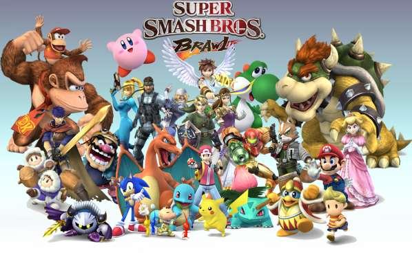 Ryu de Street Fighter pourrait débarquer dans Smash Bros