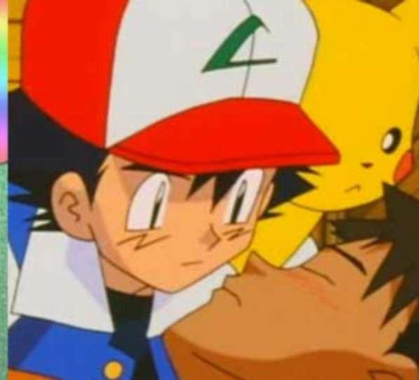 Pokémon fera de vous un homosexuel