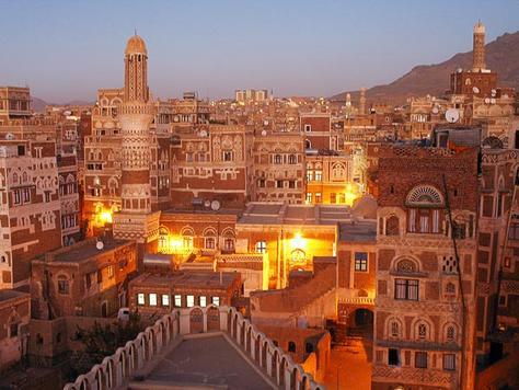 Que cachent derrière les frappes aériennes de l'Arabie saoudite contre les rebelles houthis au Yémen?