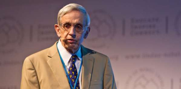 Le monde a perdu le mathématicien John Nash