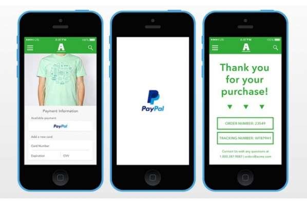 Paypal condamné à 25 millions de dollars pour incitation au crédit
