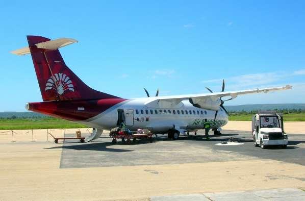 Madagascar : Des employés de la compagnie Air Madagascar se révoltent