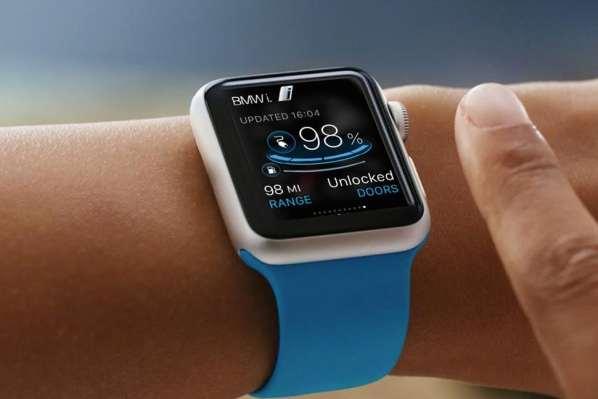 120 dollars d'amende pour avoir utilisé l'Apple Watch pendant la conduite