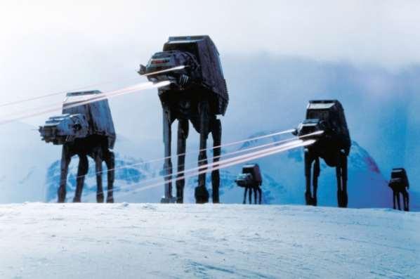Technologie militaire : Les armes au laser deviennent une réalité
