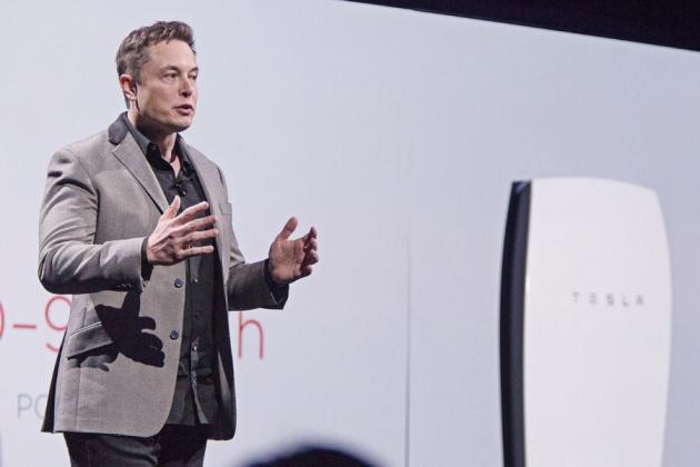 Est-ce que la batterie de Tesla va changer le marché de l'énergie ?