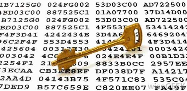 Un nouveau chiffrement basé sur le Blockchain ambitionne de remplacer le RSA