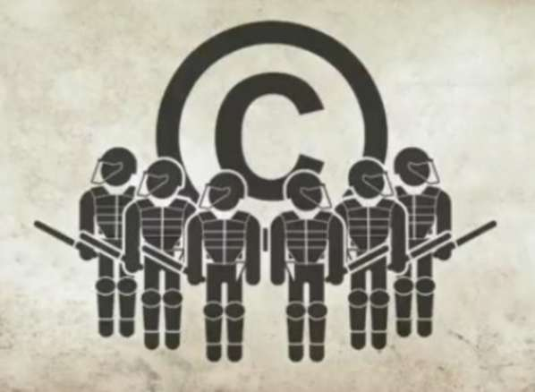 L'australie pourrait interdire les critiques sur le droit d'auteur