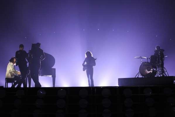 Microsoft Bing prédit le vainqueur de l'Eurovision 2015