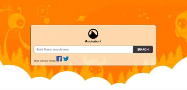 Grooveshark est de retour, mais de manière illégale