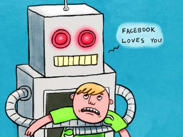 Internet.org de Facebook, votre pire cauchemar sur la vie privée