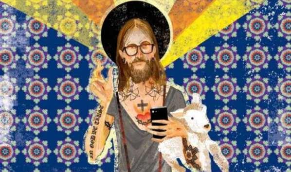 Dieu peut-il survivre à internet ?