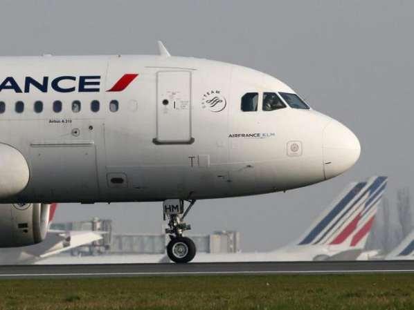 Un bébé naît dans un avion d'Air France, reliant Dakar à paris