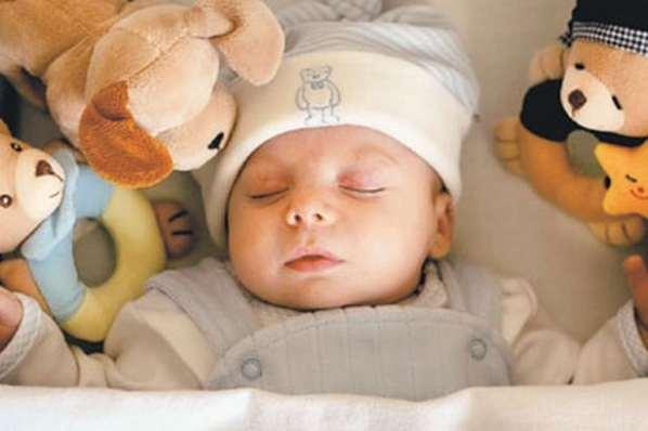 Le manque d'oxygène, le principal suspect dans la mortalité infantile