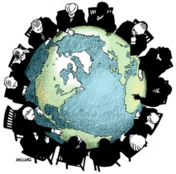 TAFTA-Like : La Banque Mondiale a ruiné le Salvador