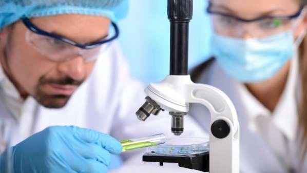 """La science est toujours considérée comme un """"métier d'homme"""""""
