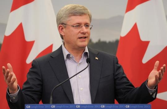 Canada : la liberté d'expression est pour insulter les musulmans, pas critiquer Israel