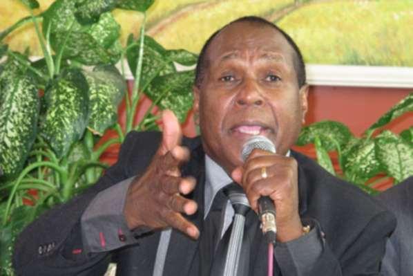Madagascar : Voninahitsy Jean Eugène démissionne de son poste de conseiller du Président