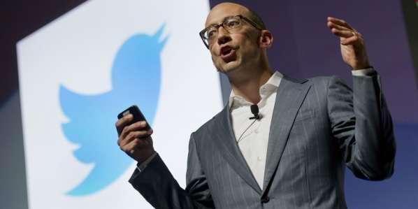 Le directeur général de Twitter, Dick Costolo, a démissionné