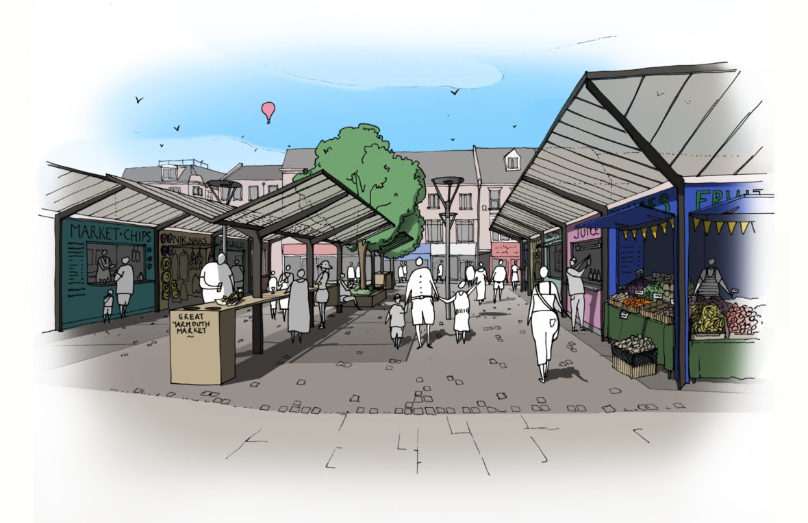 Great Yarmouth Market Public Consultation