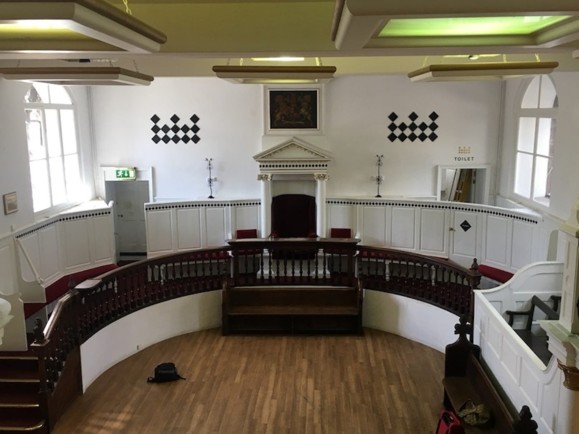 Norwich Heritage | The history and future of Norwich Guildhall