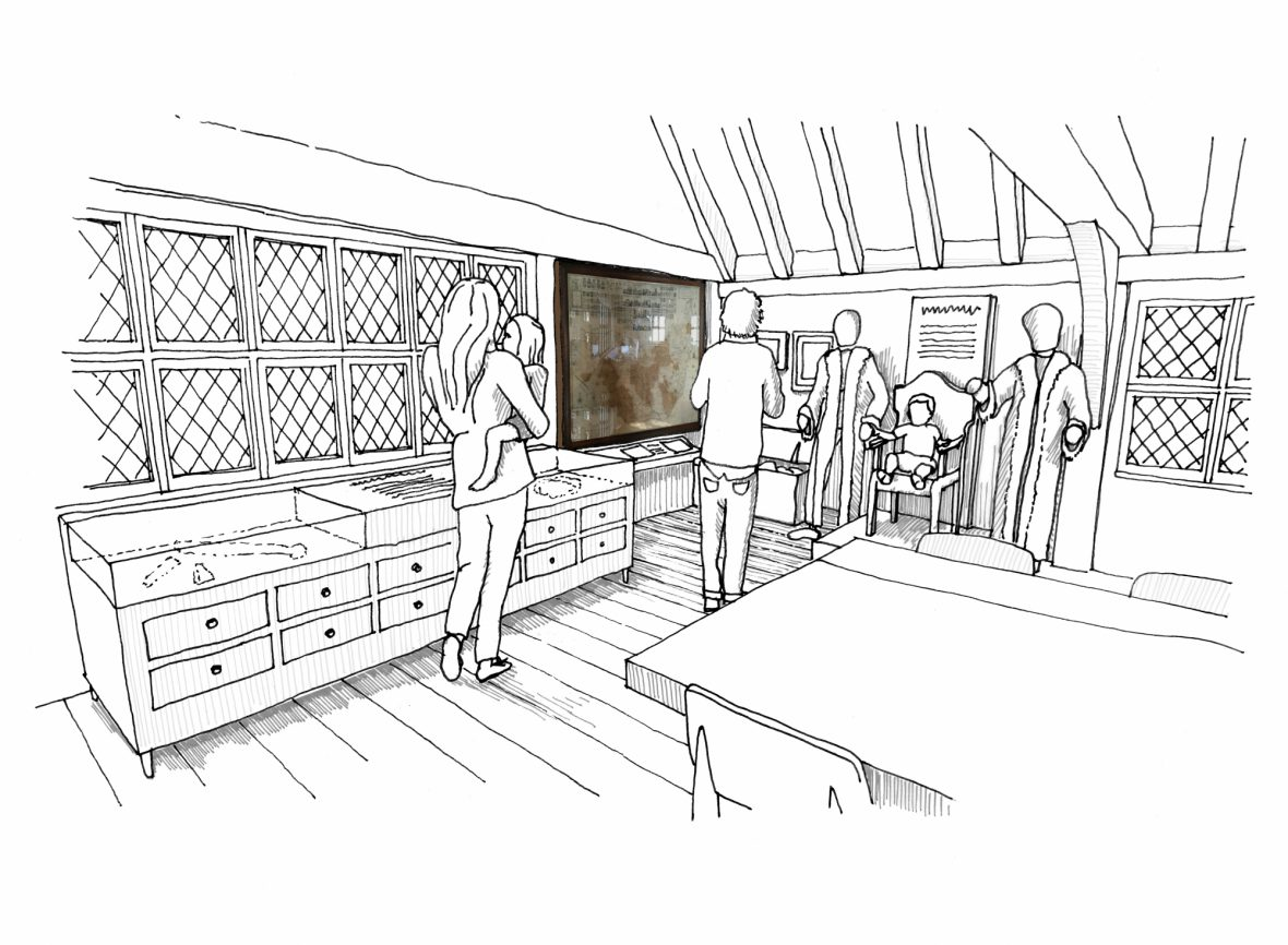 Planning Approval for Aldeburgh Museum