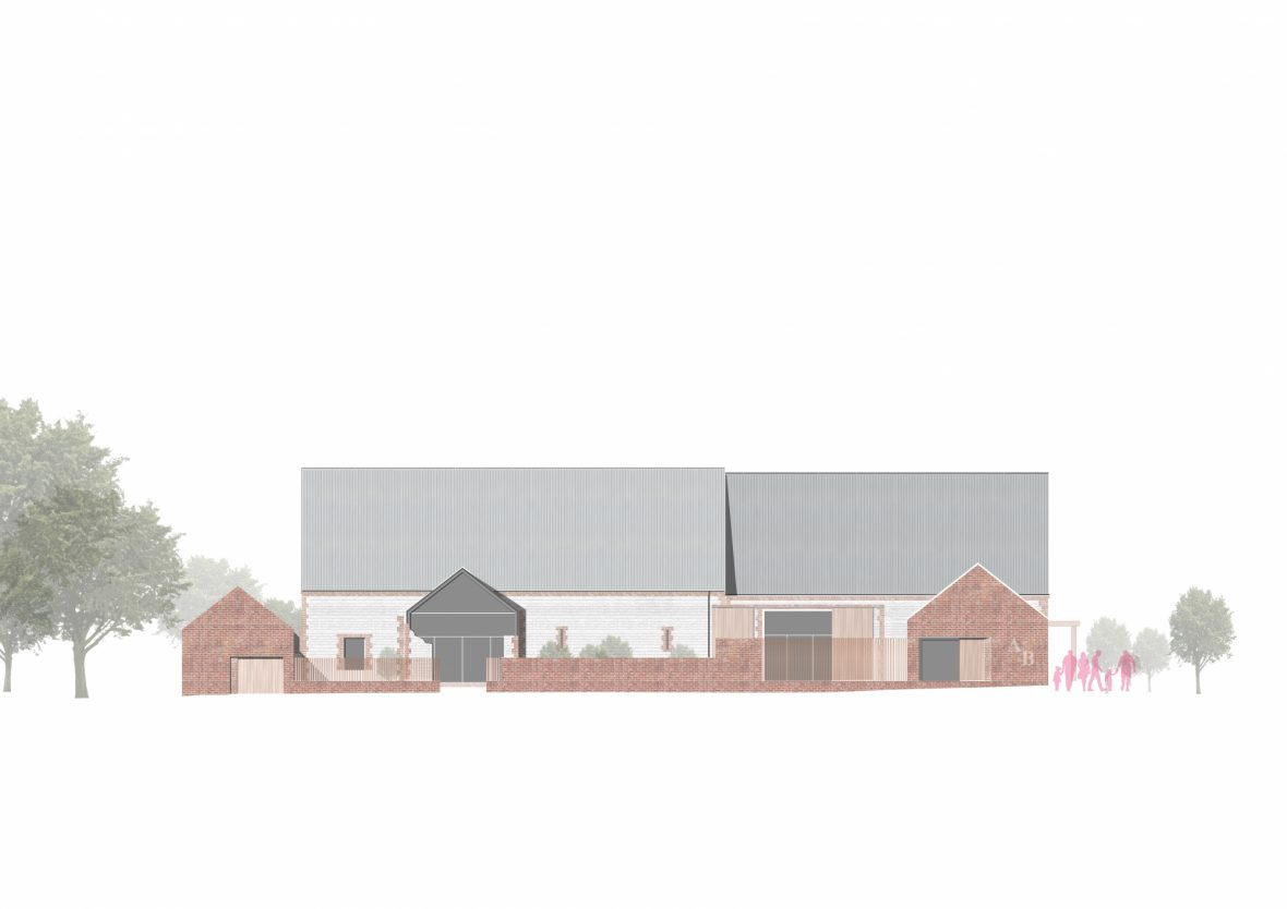Planning approval for events venue in West Norfolk