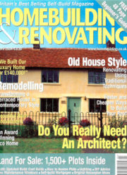 Homebuilding & Renovating / Barsham Barns