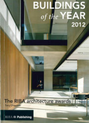 Building of the Year / Feeringbury Barn