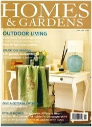 Homes and Gardens  /