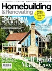 Homebuilding and Renovating  /
