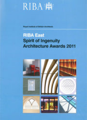 RIBA East Awards / Storey's Way