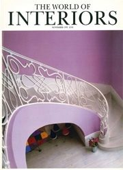 The World of Interiors /