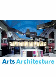 Guardian Arts & Architecture / Open Youth Project