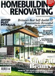 Homebuilding & Renovating / Chantry Barn