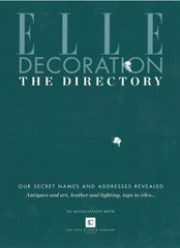 Elle Decoration Directory /