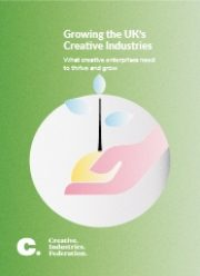 Creative Industries Federation /