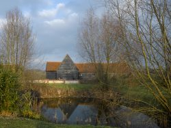 Chantry Barn