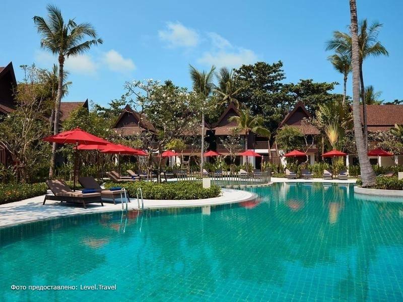 Фотография Amari Koh Samui (Ex.Amari Palm Reef Resort)