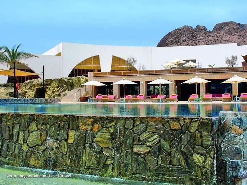 Фотография Le Meridien Dahab Resort