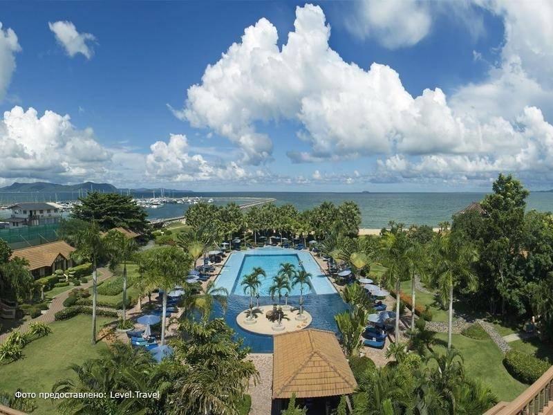 Фотография Botany Beach Resort